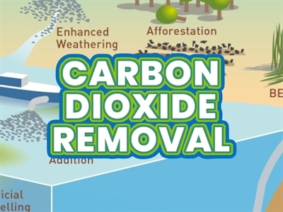 Carbon Dioxide Removal